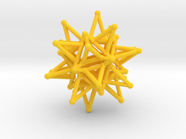 Tessa1 StarCore 2-2cm 3d printed