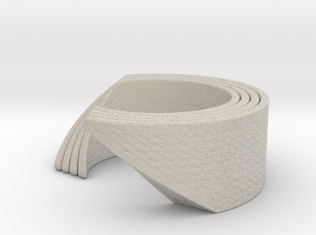 Rotator Cuff-Medium in Natural Sandstone