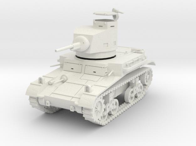 PV47A M2A4 Light Tank (28mm)