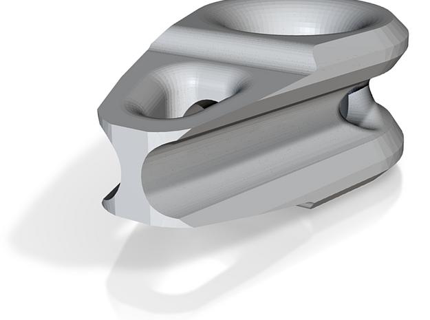 Winch Thimble 3 verA 3d printed
