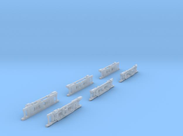 1-160 Panchorga Fake trucks
