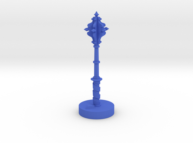 Role Playing Counter: Mace 3d printed