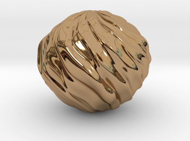 The Only Thing To Fear Is Sphere Itself 3d printed
