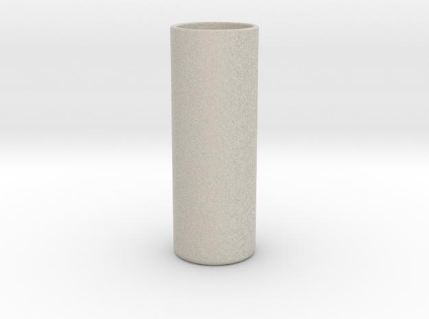 Ouzo / Raki Glass in Sandstone