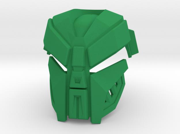 Bionicle - Kanohi Kraahkan [Epic Edition] (V2) 3d printed