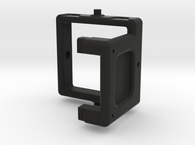 HeadTracking CAM_Tilt Axis in Black Natural Versatile Plastic