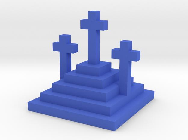 cube_12 3d printed