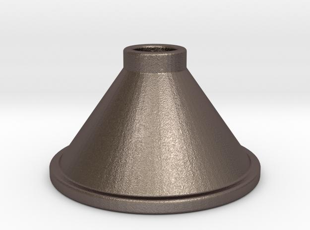 HD Flask Funnel - Short & Narrow in Stainless Steel