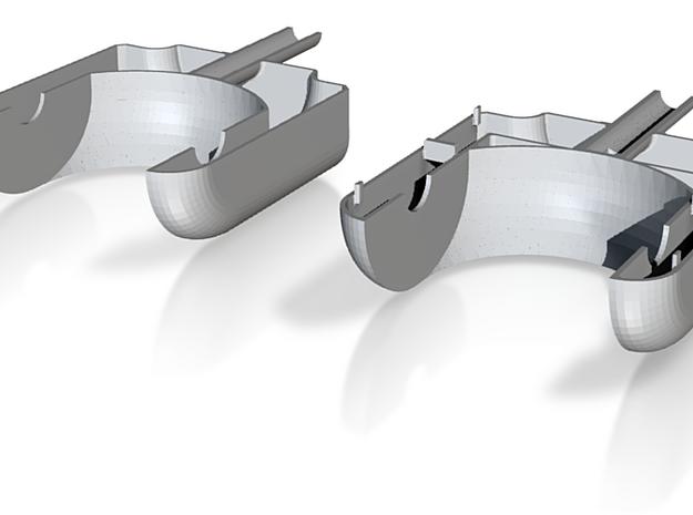 FLIR cradle v2 3d printed