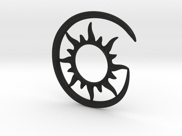 Earhook-Sun