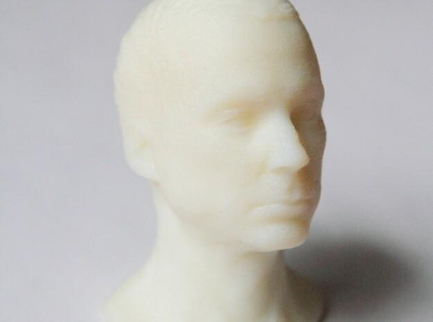 Jim Parsons 3d printed