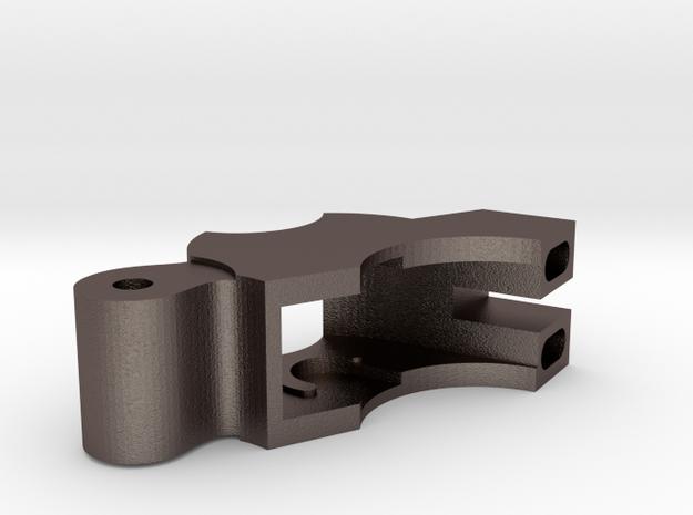 Adapto (RepRap) Idler  in Stainless Steel