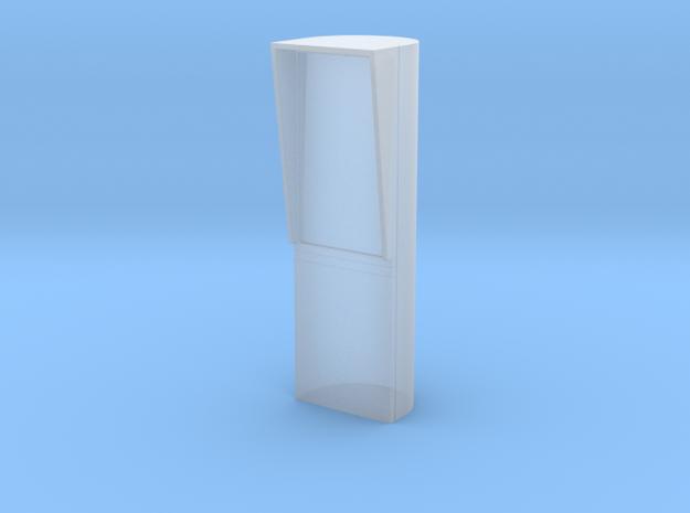 DSB Infostander 1/87 in Smooth Fine Detail Plastic