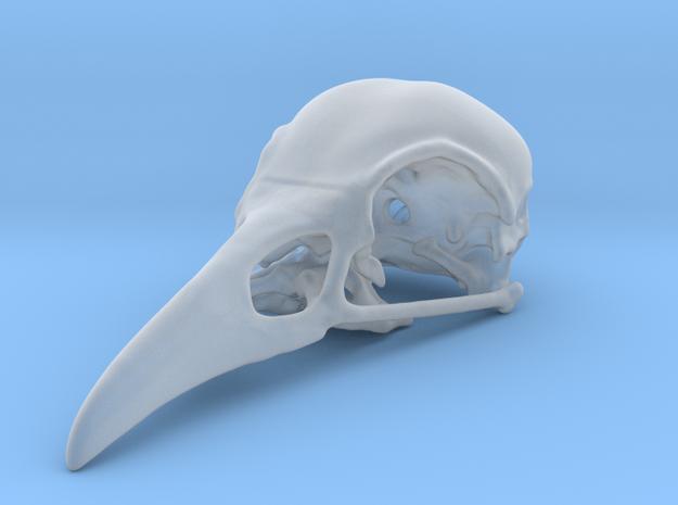 Bird Skull Pendant/Bead