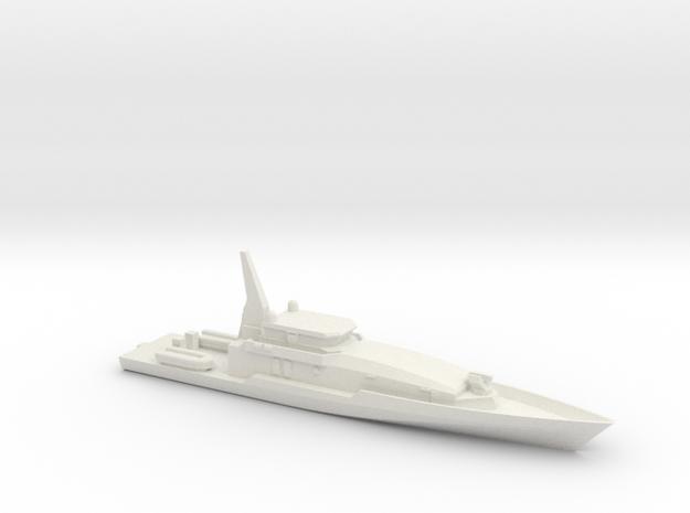 Armidale 1/600 in White Natural Versatile Plastic