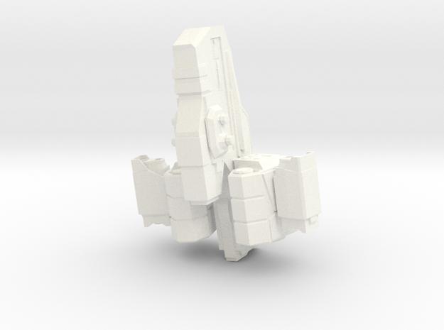 ship1a 3d printed