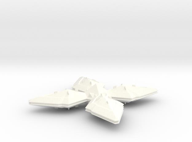 Libra 3d printed
