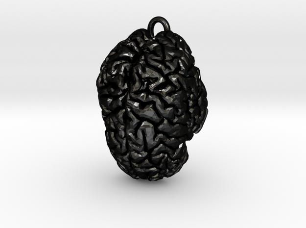 Custom (Your Brain!) Pendant