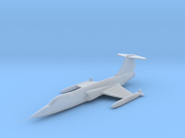 1/350 F-104 Starfighter