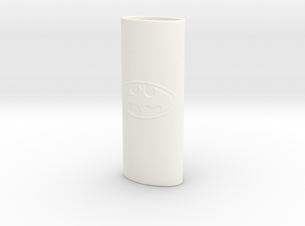 Batman - Bic Lighter Case 3d printed