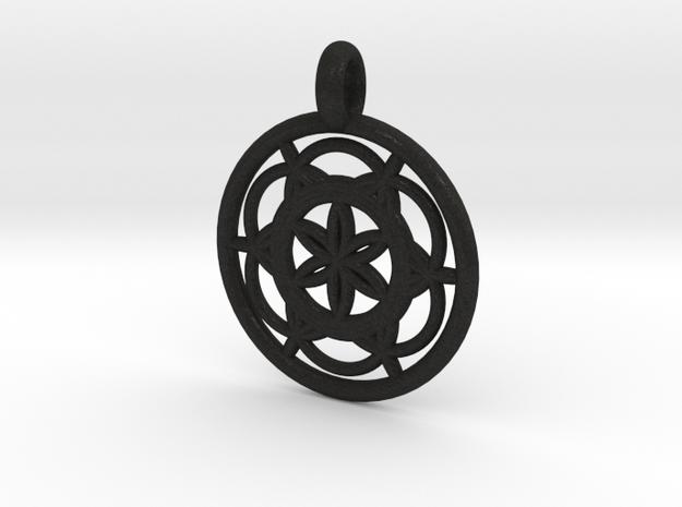 Sinope pendant 3d printed