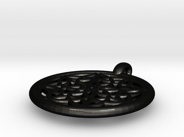Metis pendant 3d printed