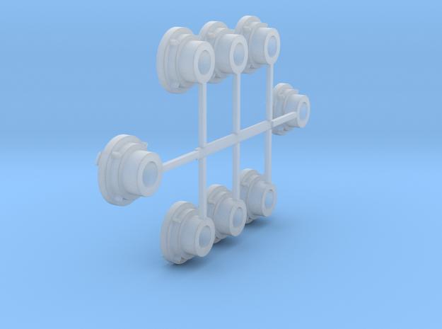 Set-Storzkoppeling-12mm
