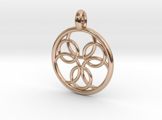 Pasithee pendant