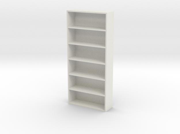 Home Book Shelf
