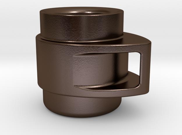 Coffee Mug 3d printed