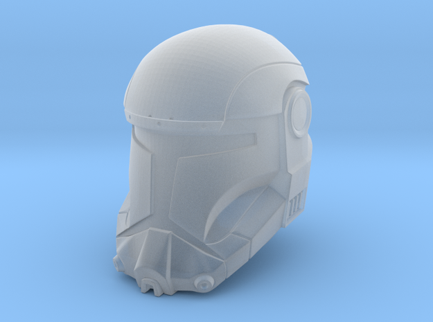 "Republic Commando Helmet (6"" Scale)"