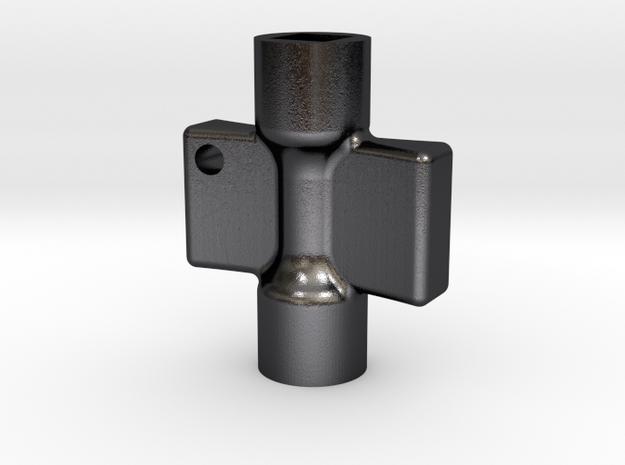 radiator key 3d printed