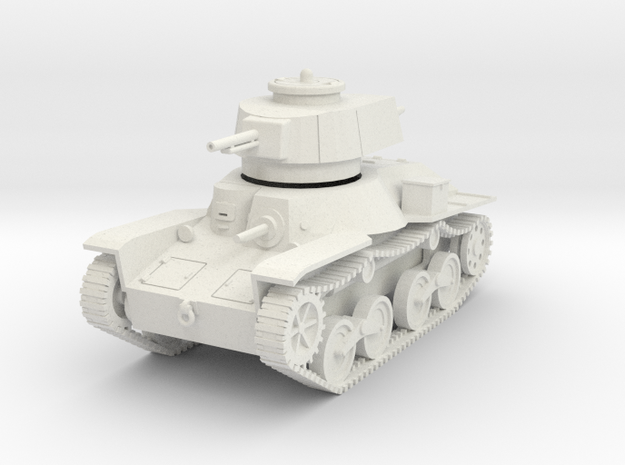 PV49A Type 4 Ke Nu Light Tank (28mm)