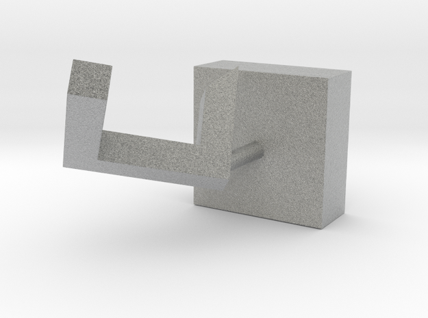 Penrose tribar with stand 3d printed