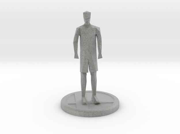boris trophy 3d printed