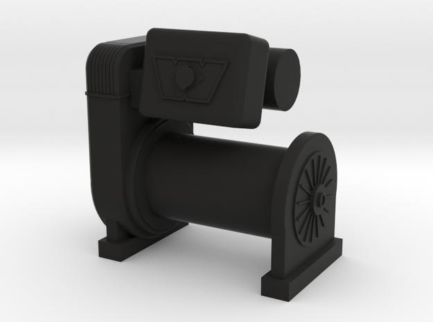 1/10 Scale Warn M8274 Scale Crawler Winch 3d printed