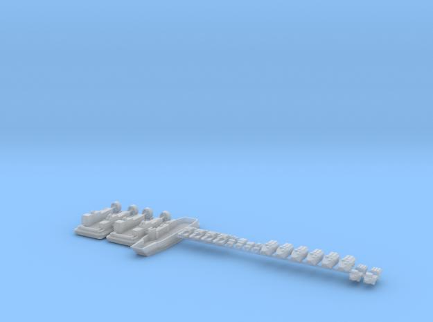 1/700 USMC Amphibious Assault Force