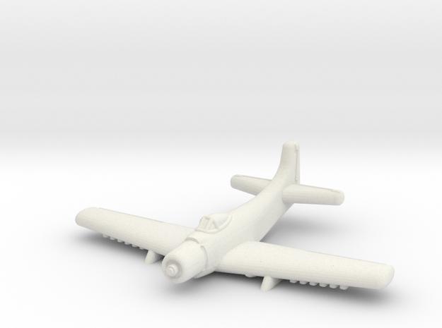 A-1 Skyraider-1/600 Scale (Qty.1)
