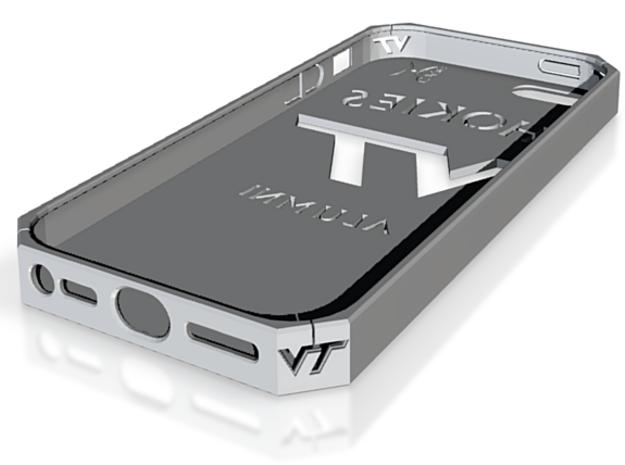 iPhone 5 Hokies Alumni Case 3d printed