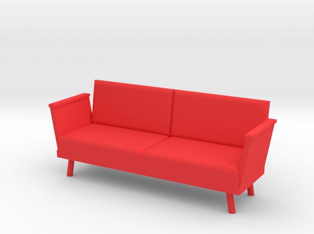 Doll Couch (1:12 scale)