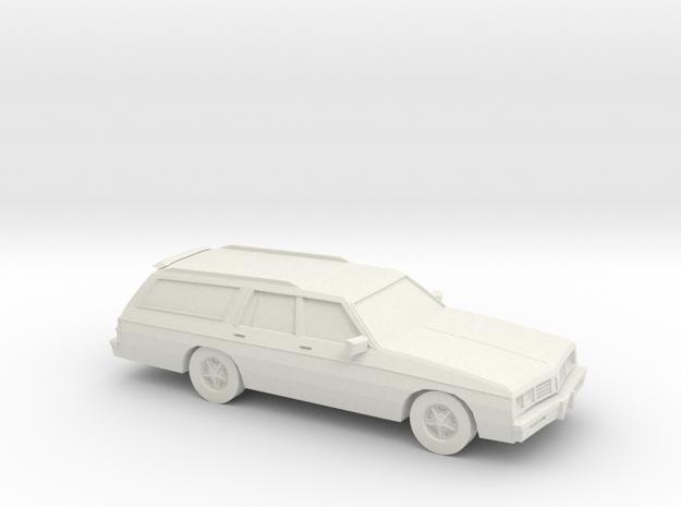 1/87 1985 Oldsmobil Custom Cruiser