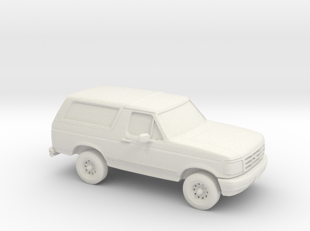 1/87 1995 Ford Bronco