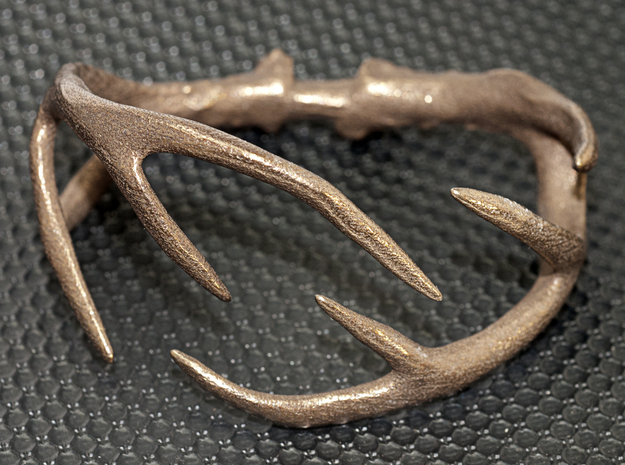 Antler Bracelet - Small (70mm)