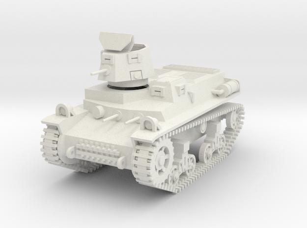 PV57B T16 Light Tank (Open Hatch) (28mm)