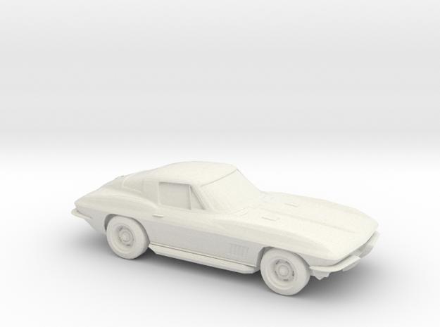 1/87 1963 Corvette Stingray