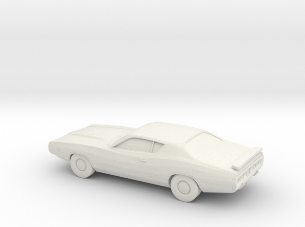 1/87 1971 Dodge Charger