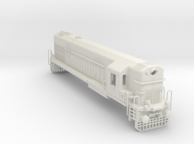 1/75 WDM2 INDIAN LOCOMOTIVE