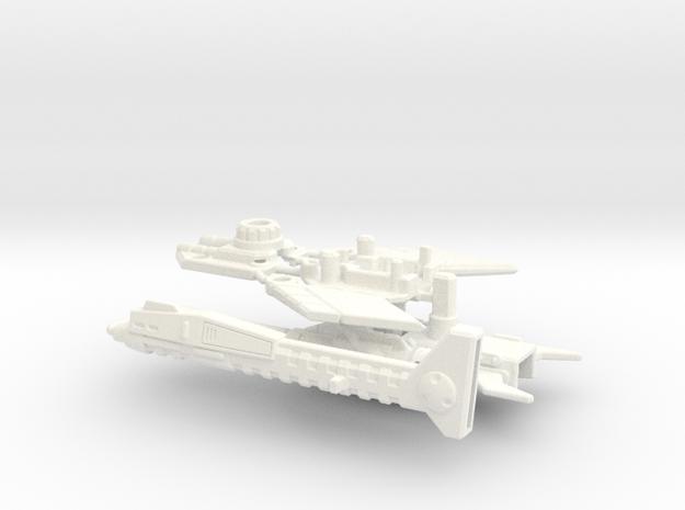 Duopulse Discharger 3d printed