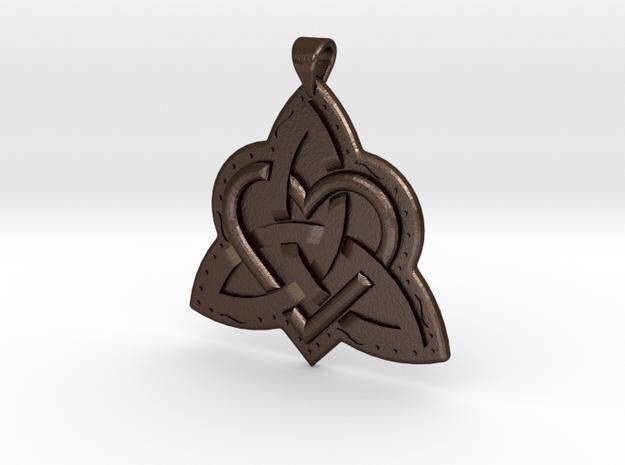 Celtic Knot 2 Pendant