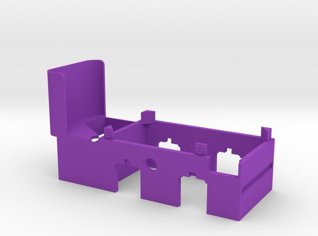 Deutz MLH Rahmen 1:22,5 GN15  3d printed